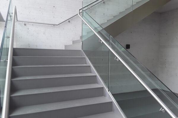 Beschichtung von Stiegen und Balkonen (7)