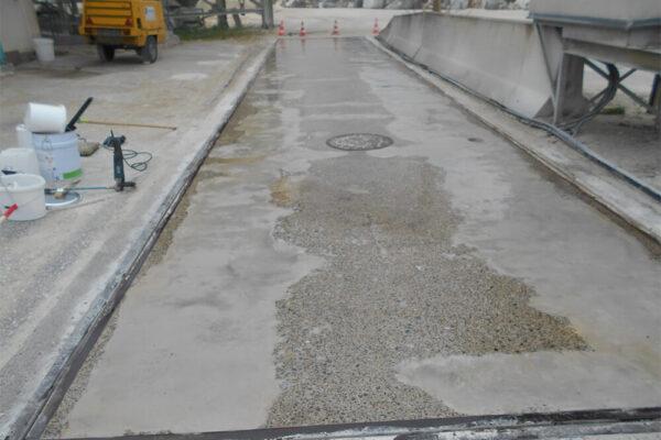 Possehl Spezialbau Brückenwaagensanierung (2)