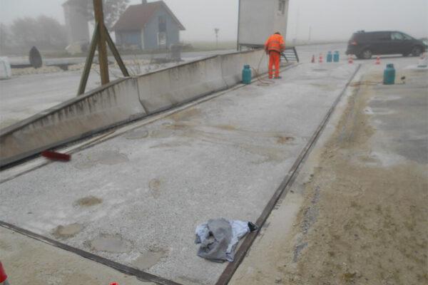 Possehl Spezialbau Brückenwaagensanierung (3)