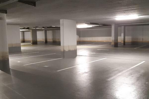 Tiefgaragen und Parkhäuser (4)